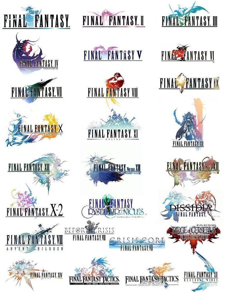 Final Fantasy 3 Final Fantasy Walkthroughs